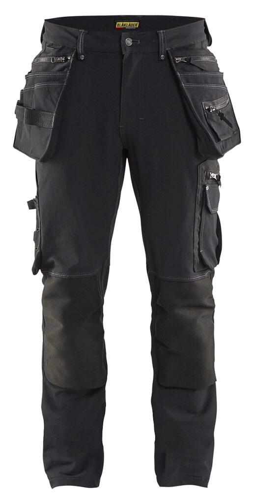 spodnie blaklader