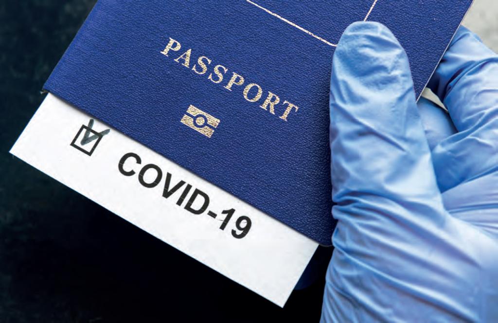 paszport zagranicą