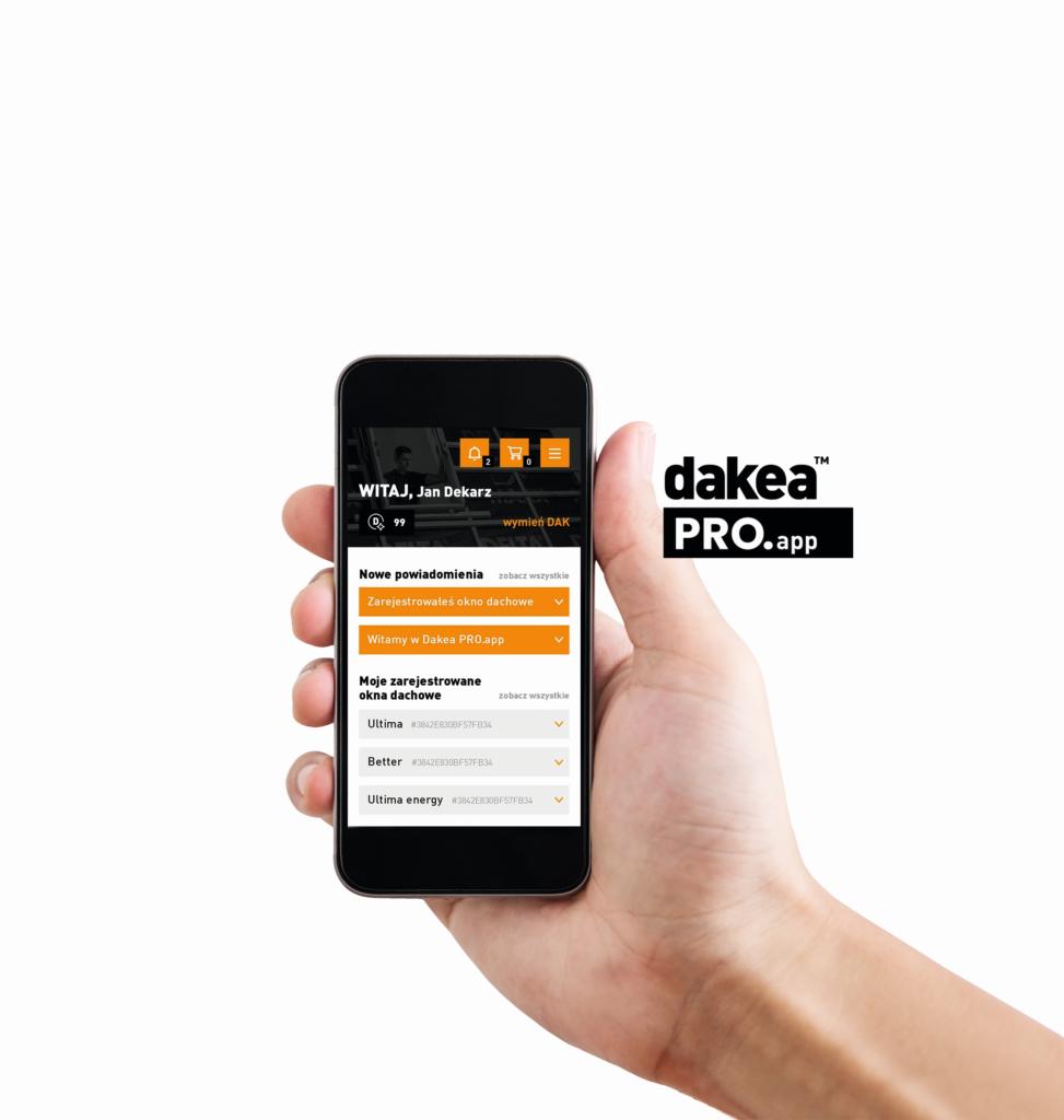 Dakea PRO.app