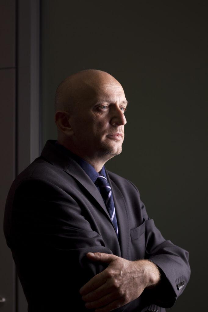 Prezes Zarządu Galeco – Szczepan Buryło