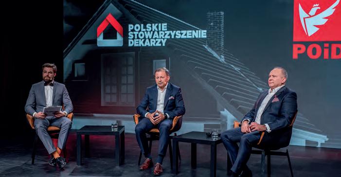 dekarstwo konferencja Janusz Komurkiewicz