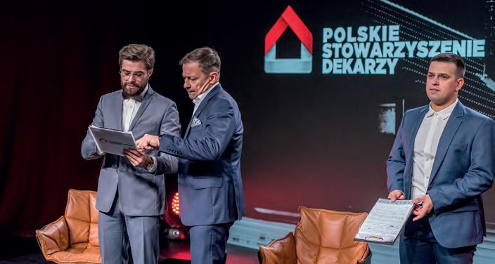 dekarstwo konferencja Falkowski