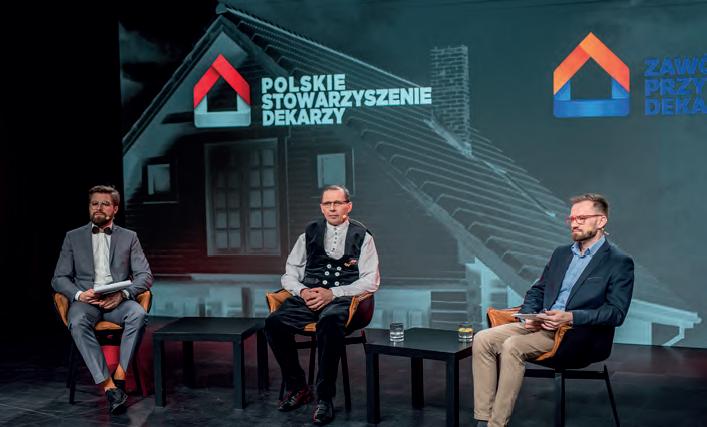 dekarstwo konferencja Piwowski