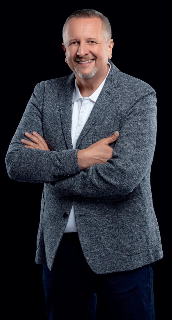 Marek Maślanka